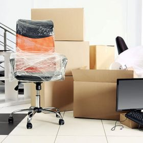 Office Movers and Packers in Dubai