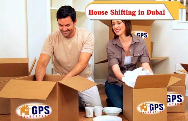 House Shifting in Dubai