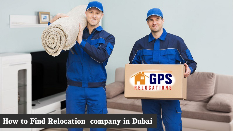 How to Find a Relocation Company in Dubai